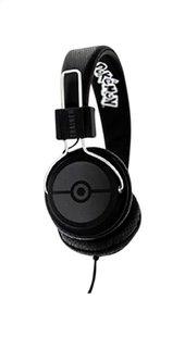Hoofdtelefoon Pokémon Trainer on ear