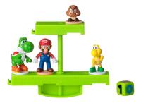 Super Mario Balance World Game Mario/Yoshi-commercieel beeld