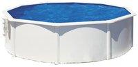 Gre zwembad Bora Bora diameter 3,50 m-Vooraanzicht