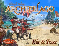 Archipelago extension : War & Peace ANG