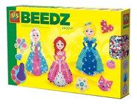 SES strijkparels Beedz Prinsessen met diamanten-Rechterzijde
