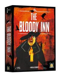 Bloody Inn ENG-Linkerzijde