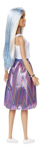 Barbie mannequinpop Fashionistas Original 120 - Dream All Day-Achteraanzicht
