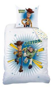 Housse de couette Toy Story Action coton 140 x 200 cm-Avant
