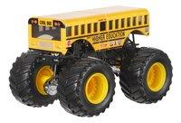 Hot Wheels Monster Truck Demolition Doubles Higher Education VS Mohawk Warrior-Détail de l'article