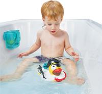 Yookidoo badspeelgoed Jet Duck Create a Pirate-Afbeelding 1