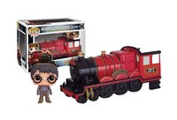 Funko figurine Pop! Hogwarts Express Engine (nr. 20)