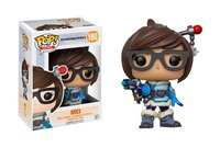 Funko Pop! figurine Overwatch Mei