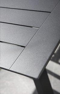 Tuinset Lanna 200/300 cm/Bondi Charcoal-Artikeldetail