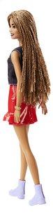 Barbie poupée mannequin  Fashionistas Tall 123 - Rock and Red-Arrière