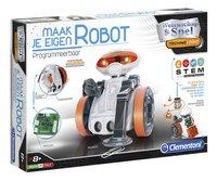 Clementoni Wetenschap & Spel Maak je eigen robot-Linkerzijde