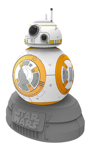 iHome luidspreker bluetooth Star Wars BB-8-Rechterzijde