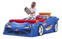 Bed Hot Wheels Race Car-Afbeelding 1