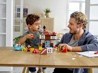 LEGO DUPLO 10889 La maison de vacances de Mickey-Image 3