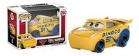 Funko figuur Disney Cars 3 Pop! Cruz Ramirez