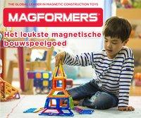 Magformers Creator Carnival Set-Linkerzijde
