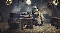 Pc Little Nightmares Six Edition ENG/FR