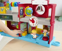 Fisher-Price Little People L'école-Image 3