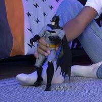 Actiefiguur Batman - Grey Batman-Afbeelding 1