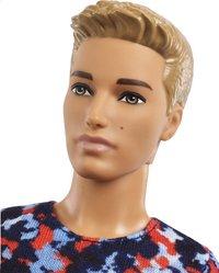 Barbie poupée mannequin  Ken Fashionistas Original 118 - Hyper Print-Détail de l'article
