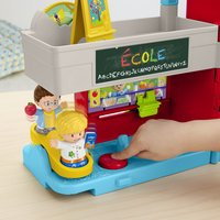 Fisher-Price Little People L'école-Image 4