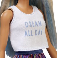 Barbie mannequinpop Fashionistas Original 120 - Dream All Day-Artikeldetail