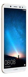 Huawei smartphone Mate 10 Lite Dual Sim or-Côté gauche