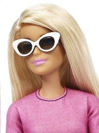 Barbie poupée mannequin  Fashionistas Original 104 - Checkered Chick-Détail de l'article
