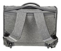 Kangourou trolley-boekentas grijs 44 cm-Artikeldetail