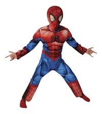 Verkleedpak Spider-Man Deluxe maat 122/134