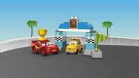 LEGO DUPLO 10857 Piston Cup race-Afbeelding 1