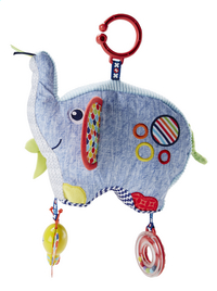 Fisher-Price Activity Elephant-Artikeldetail