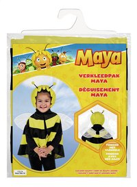 Verkleedpak Maya de Bij maat 110-Vooraanzicht