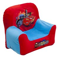 Fauteuil gonflable Disney Cars