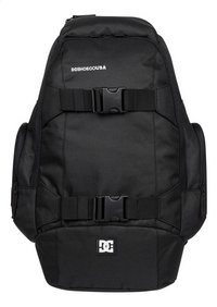 DC Shoes sac à dos Wolfbred III Black/Black
