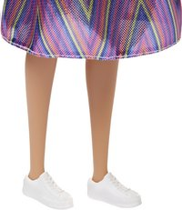 Barbie mannequinpop Fashionistas Original 120 - Dream All Day-Onderkant