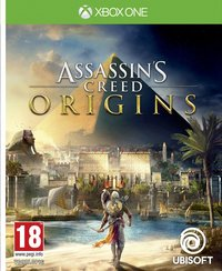 XBOX One Assassin's Creed Origins ENG/FR