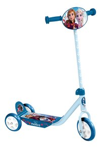 Trottinette Disney La Reine des Neiges II Scooter-commercieel beeld