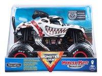 Spin Master Monster Truck Monster Jam Mutt Dalmatian-Vooraanzicht