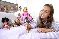 Barbie poupée mannequin  Fashionistas Original 104 - Checkered Chick-Image 2