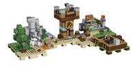 LEGO Minecraft 21135 De Crafting-box 2.0-Afbeelding 4