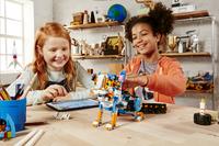 LEGO Boost 17101 Creatieve gereedschapskist-Afbeelding 2