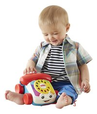 Fisher-Price Chatter Telephone-Image 1