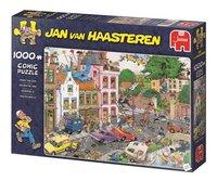 Jumbo puzzel Jan Van Haasteren Vrijdag de 13de-Rechterzijde