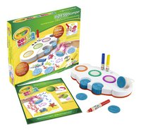 Crayola Color Wonder Light-up Stamper-Artikeldetail