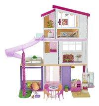 Barbie poppenhuis Droomhuis - H 120 cm-Achteraanzicht