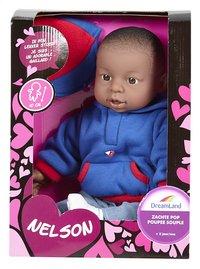 DreamLand poupée souple Nelson-Avant
