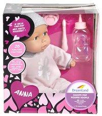 DreamLand poupée souple Anna-Avant