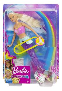Barbie poupée mannequin  Dreamtopia Sirène nageant-Avant