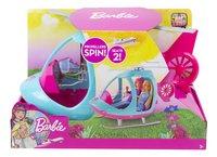Barbie Helikopter-Vooraanzicht